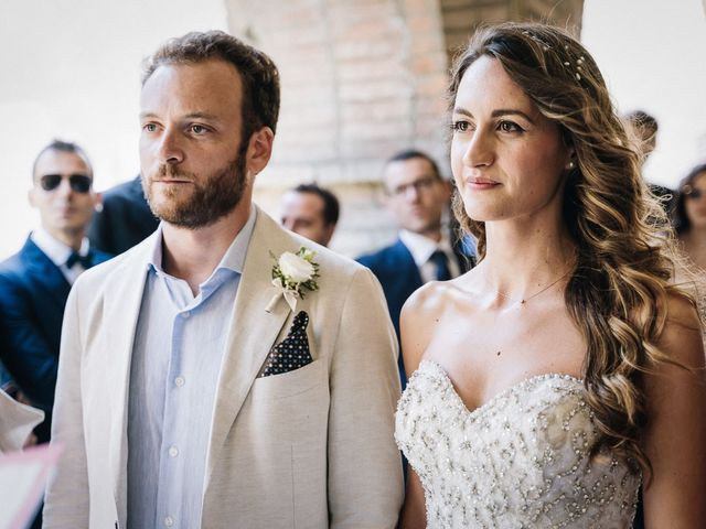 Il matrimonio di Jacopo e Siria a Terni, Terni 22