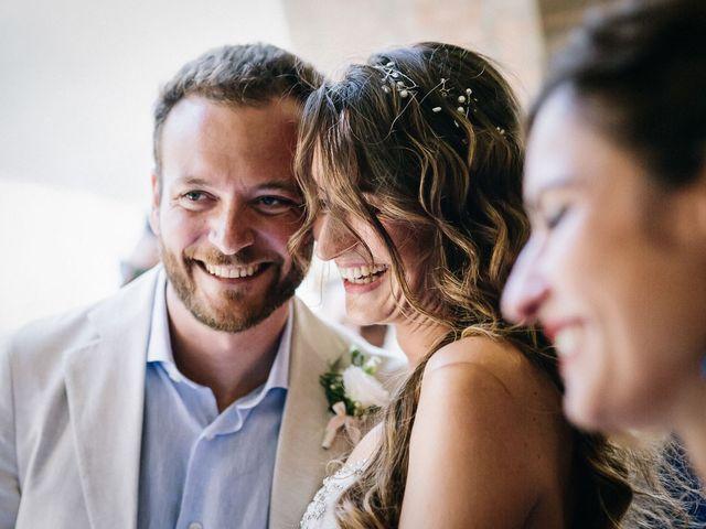 Il matrimonio di Jacopo e Siria a Terni, Terni 24