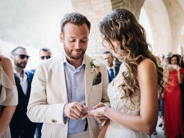 Il matrimonio di Jacopo e Siria a Terni, Terni 26
