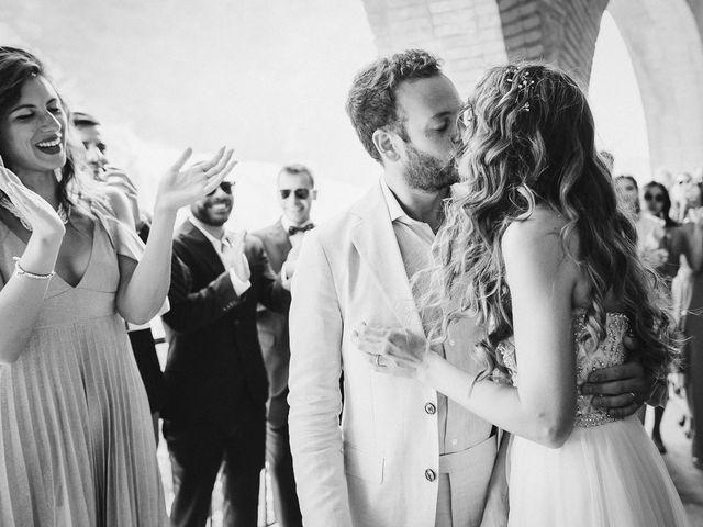 Il matrimonio di Jacopo e Siria a Terni, Terni 27