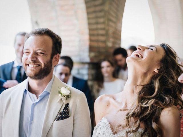 Il matrimonio di Jacopo e Siria a Terni, Terni 30