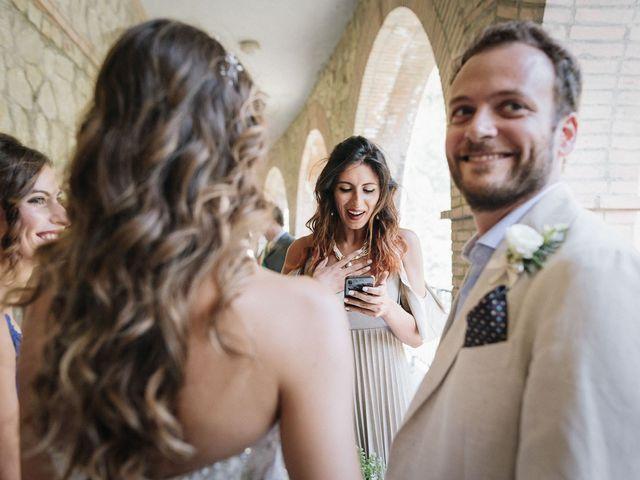 Il matrimonio di Jacopo e Siria a Terni, Terni 32