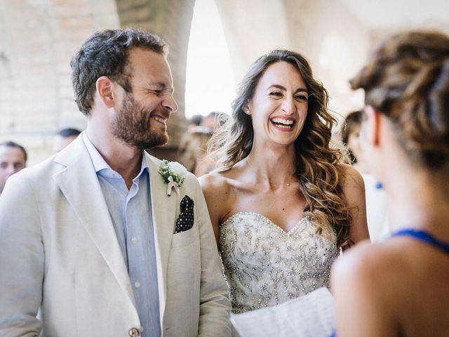 Il matrimonio di Jacopo e Siria a Terni, Terni 37