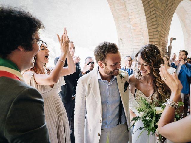 Il matrimonio di Jacopo e Siria a Terni, Terni 40