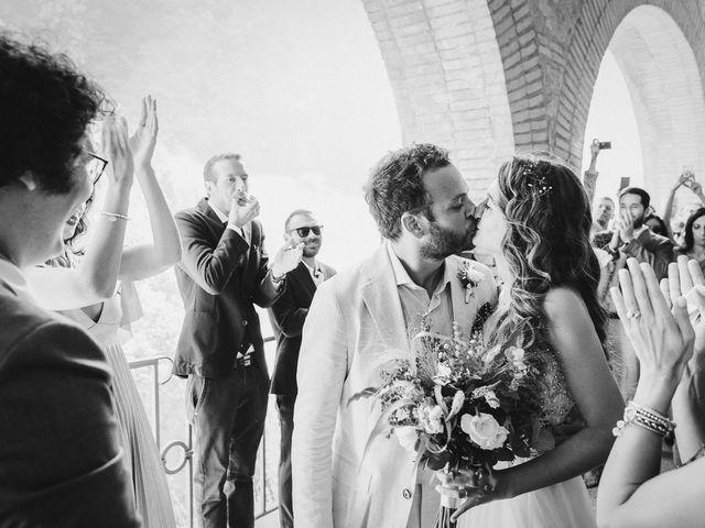 Il matrimonio di Jacopo e Siria a Terni, Terni 41