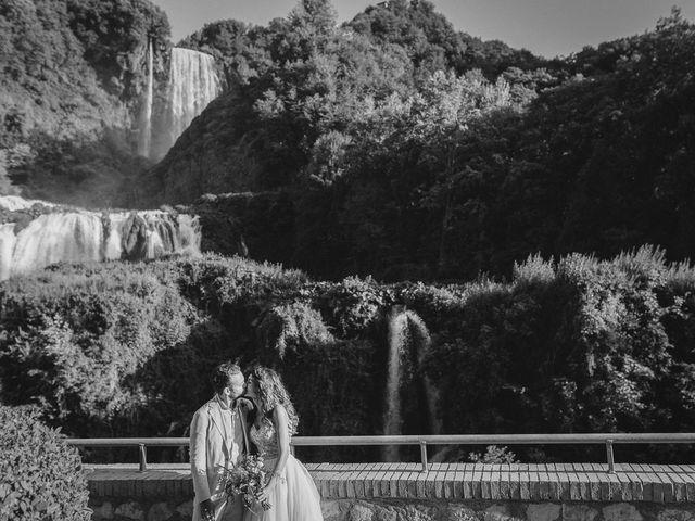 Il matrimonio di Jacopo e Siria a Terni, Terni 2