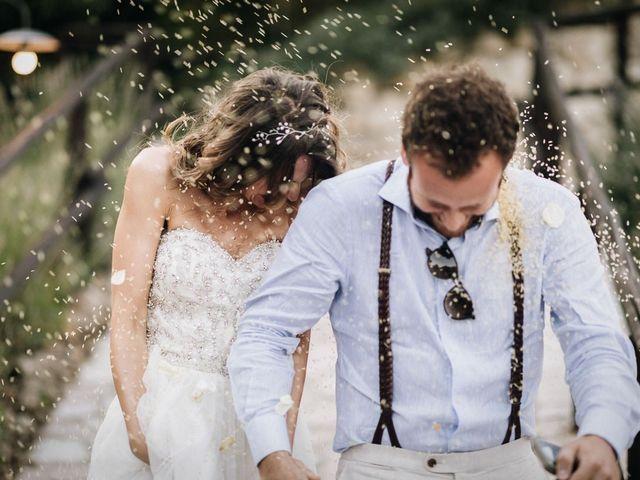 Il matrimonio di Jacopo e Siria a Terni, Terni 50