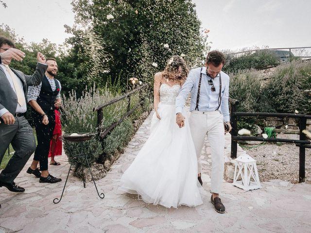 Il matrimonio di Jacopo e Siria a Terni, Terni 51