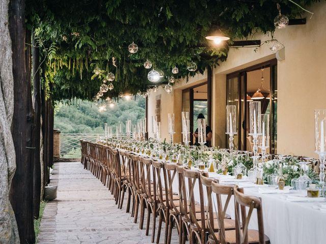 Il matrimonio di Jacopo e Siria a Terni, Terni 63