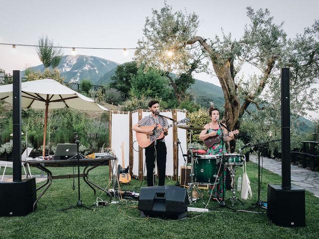 Il matrimonio di Jacopo e Siria a Terni, Terni 65