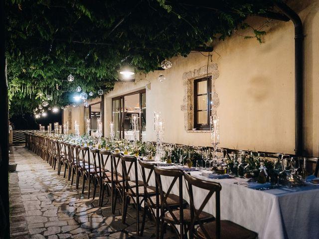 Il matrimonio di Jacopo e Siria a Terni, Terni 70