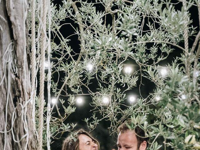 Il matrimonio di Jacopo e Siria a Terni, Terni 91