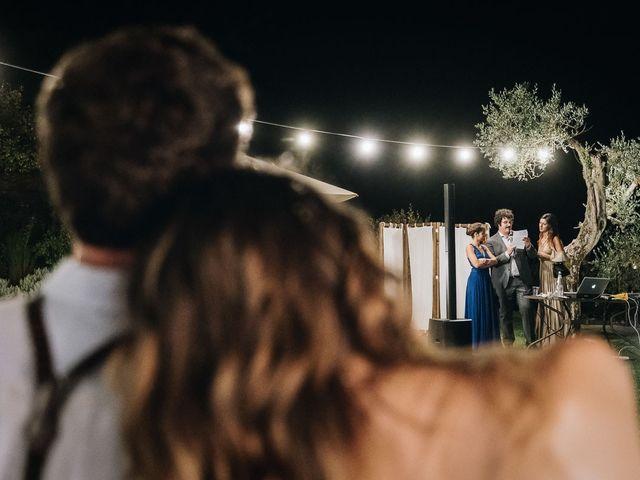 Il matrimonio di Jacopo e Siria a Terni, Terni 93