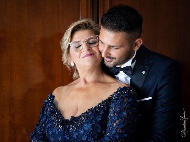 Il matrimonio di Lorenzo  e Lorena a Castellammare del Golfo, Trapani 18