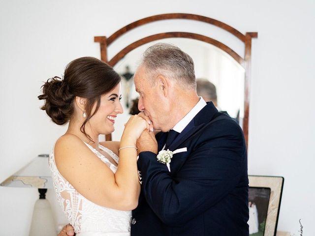Il matrimonio di Lorenzo  e Lorena a Castellammare del Golfo, Trapani 19