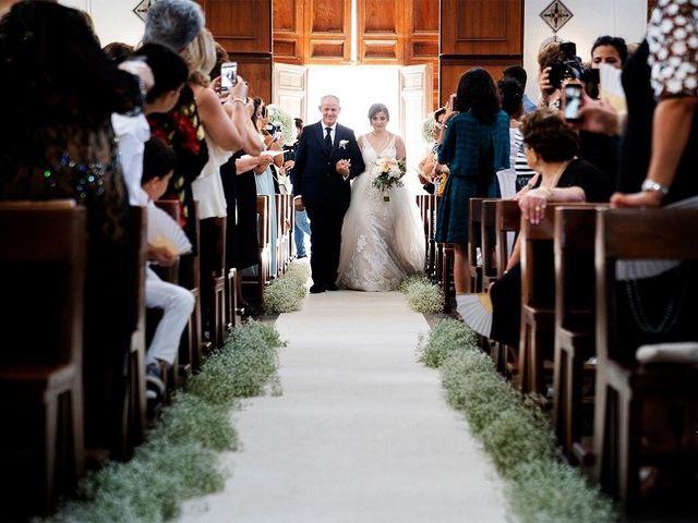 Il matrimonio di Lorenzo  e Lorena a Castellammare del Golfo, Trapani 26