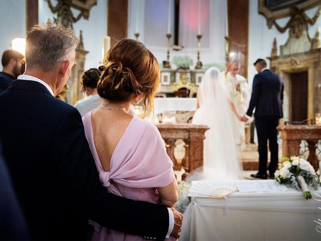 Il matrimonio di Lorenzo  e Lorena a Castellammare del Golfo, Trapani 29
