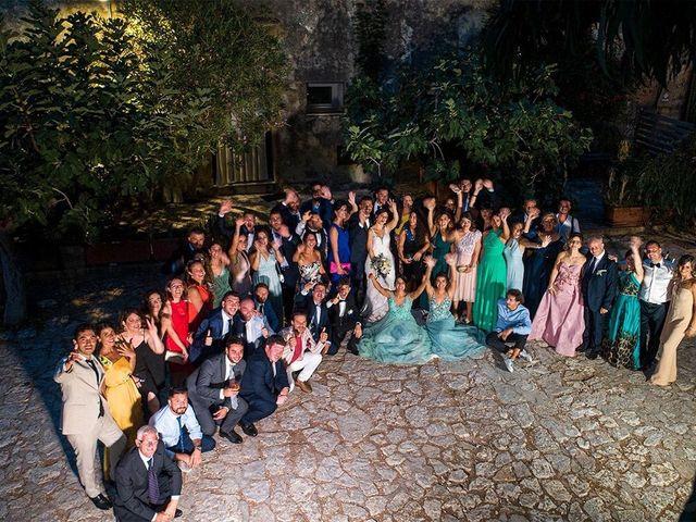 Il matrimonio di Lorenzo  e Lorena a Castellammare del Golfo, Trapani 40