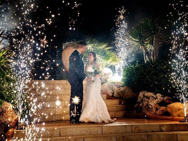 Il matrimonio di Lorenzo  e Lorena a Castellammare del Golfo, Trapani 42