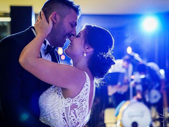 Il matrimonio di Lorenzo  e Lorena a Castellammare del Golfo, Trapani 45
