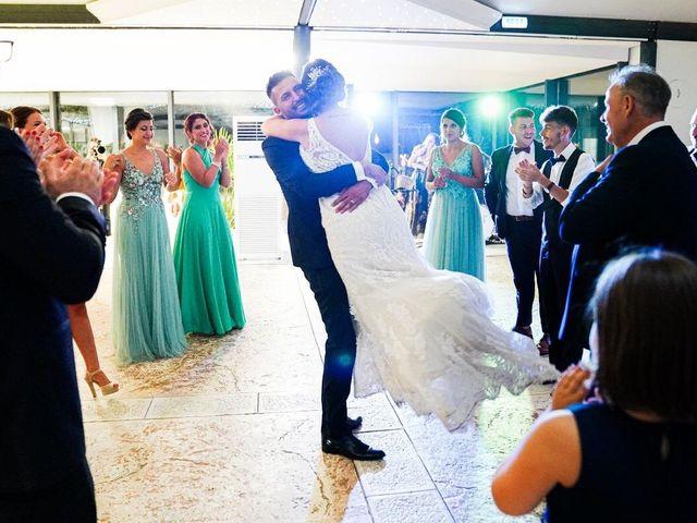Il matrimonio di Lorenzo  e Lorena a Castellammare del Golfo, Trapani 46