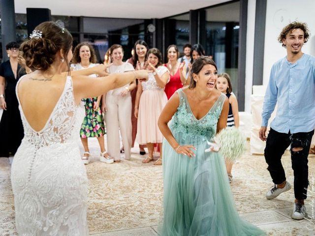 Il matrimonio di Lorenzo  e Lorena a Castellammare del Golfo, Trapani 50