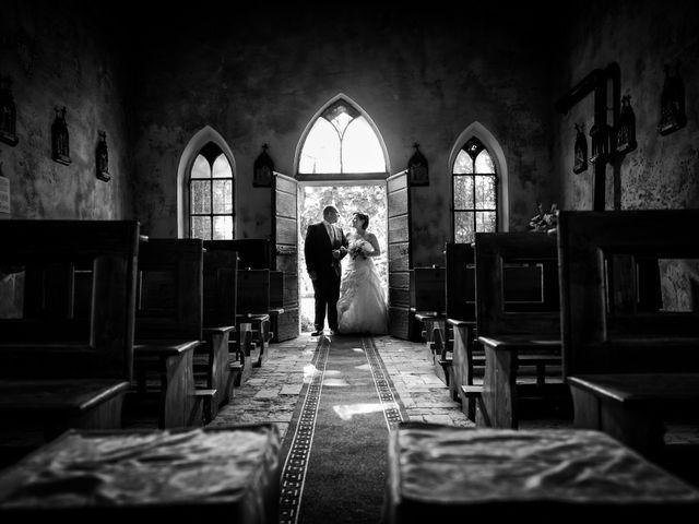 Il matrimonio di Roberto e Samanta a Parona, Pavia 31