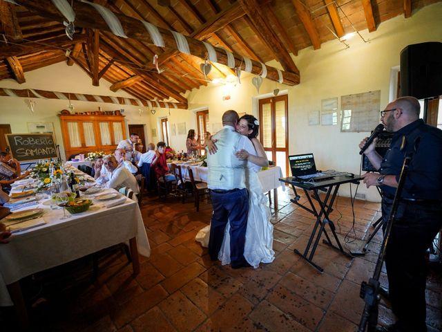 Il matrimonio di Roberto e Samanta a Parona, Pavia 36