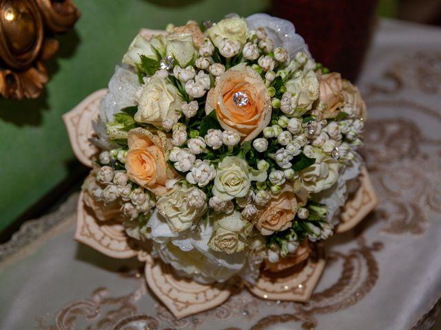 Il matrimonio di Rocco e Josephine a San Ferdinando, Reggio Calabria 1
