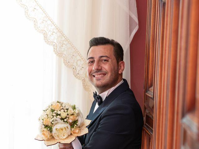Il matrimonio di Rocco e Josephine a San Ferdinando, Reggio Calabria 6