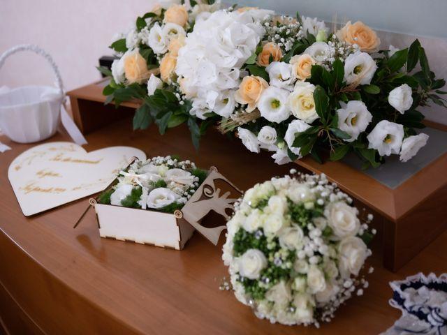 Il matrimonio di Rocco e Josephine a San Ferdinando, Reggio Calabria 10