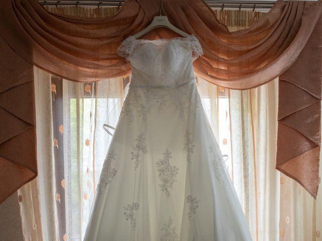 Il matrimonio di Rocco e Josephine a San Ferdinando, Reggio Calabria 11