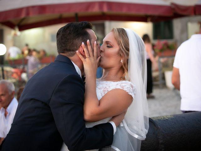 Il matrimonio di Rocco e Josephine a San Ferdinando, Reggio Calabria 22