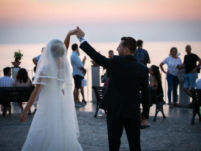 Il matrimonio di Rocco e Josephine a San Ferdinando, Reggio Calabria 23