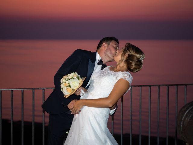 Il matrimonio di Rocco e Josephine a San Ferdinando, Reggio Calabria 24