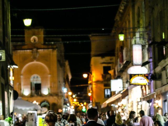 Il matrimonio di Rocco e Josephine a San Ferdinando, Reggio Calabria 25