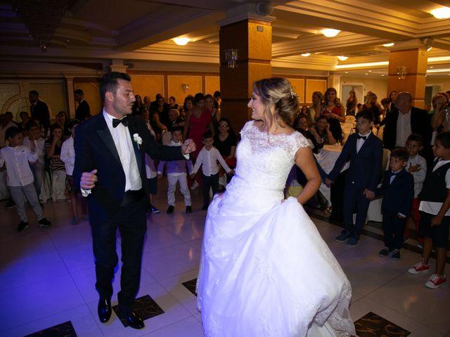 Il matrimonio di Rocco e Josephine a San Ferdinando, Reggio Calabria 28