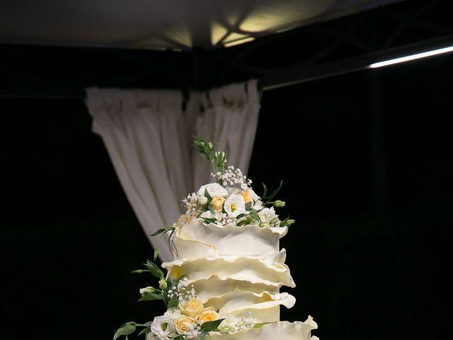 Il matrimonio di Rocco e Josephine a San Ferdinando, Reggio Calabria 30