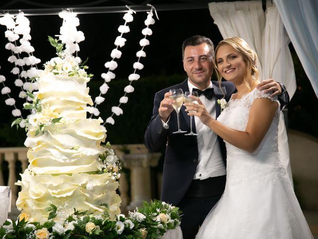 Il matrimonio di Rocco e Josephine a San Ferdinando, Reggio Calabria 31