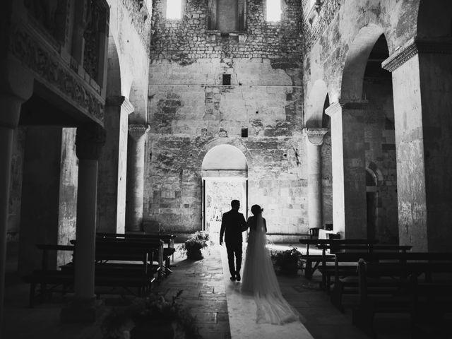 Le nozze di Marianna e Davide