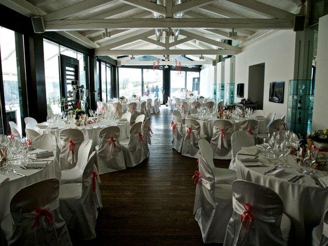 Il matrimonio di Paolo e Alessandra a Govone, Cuneo 3