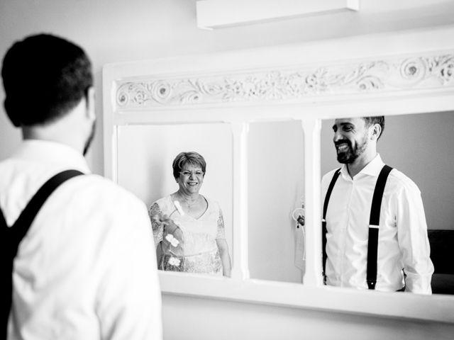 Il matrimonio di Aldo e Federica a Chiomonte, Torino 2