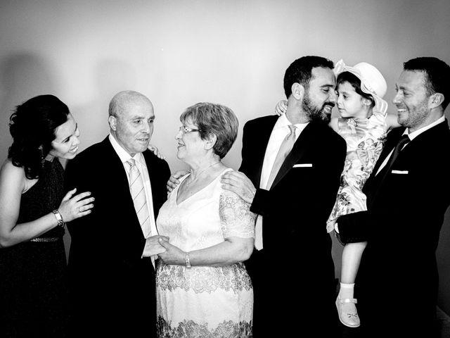 Il matrimonio di Aldo e Federica a Chiomonte, Torino 7