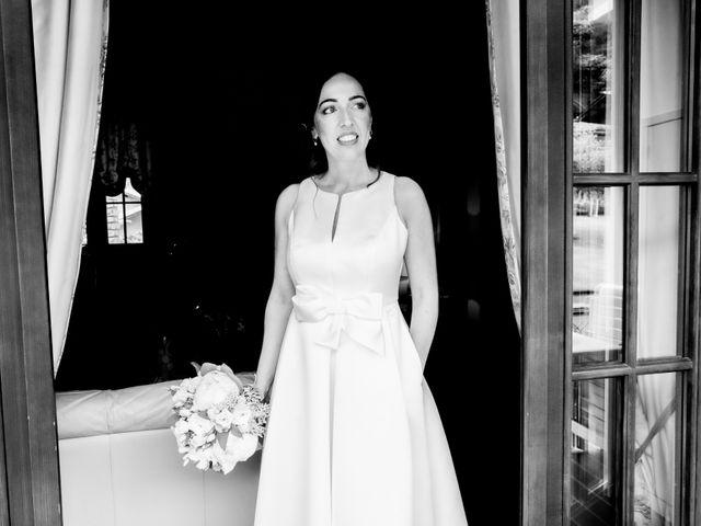 Il matrimonio di Aldo e Federica a Chiomonte, Torino 17