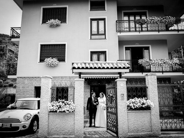 Il matrimonio di Aldo e Federica a Chiomonte, Torino 20