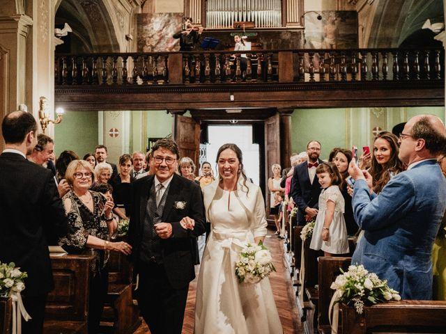 Il matrimonio di Aldo e Federica a Chiomonte, Torino 23