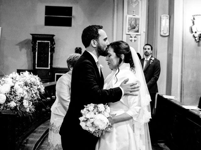 Il matrimonio di Aldo e Federica a Chiomonte, Torino 24