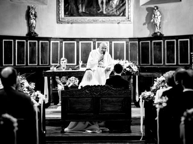 Il matrimonio di Aldo e Federica a Chiomonte, Torino 26