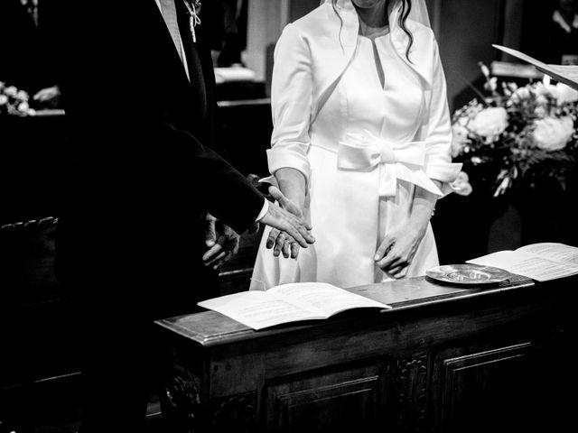 Il matrimonio di Aldo e Federica a Chiomonte, Torino 27