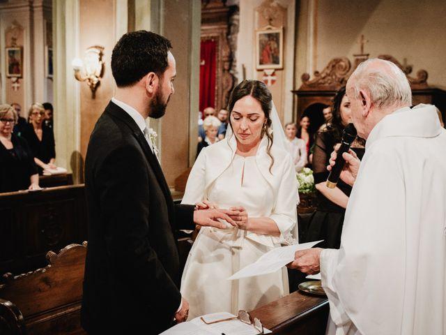 Il matrimonio di Aldo e Federica a Chiomonte, Torino 28